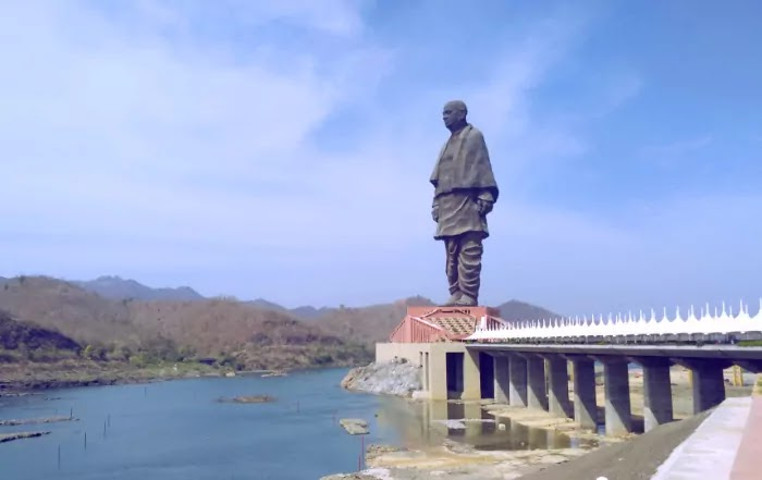 Statue of Unity, Gujarat - Route, Timing, Cost, History, Guide