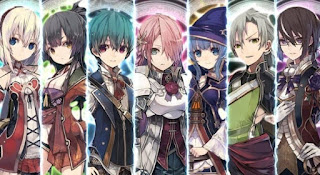 Grimms Notes The Animation Batch (1-12 Episode) Subtitle Indonesia