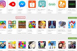 Aplikasi Android Terbaik Tahun Ini Dirilis Google Hasilnya Mengejutkan