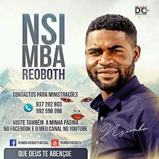 Nsimba Reoboth - És Maravilhoso Senhor ( 2019 ) [DOWNLOAD]