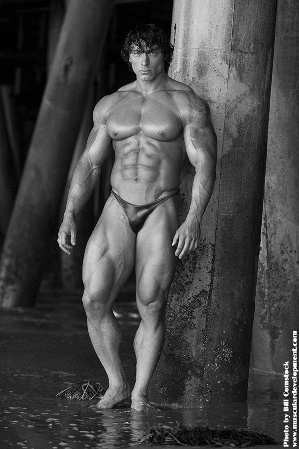 Resultado de imagem para Denis Sergovskiy naked