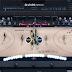 NBA 2K21 Utah Jazz No Crowd/Covid Arena by rtomb_03