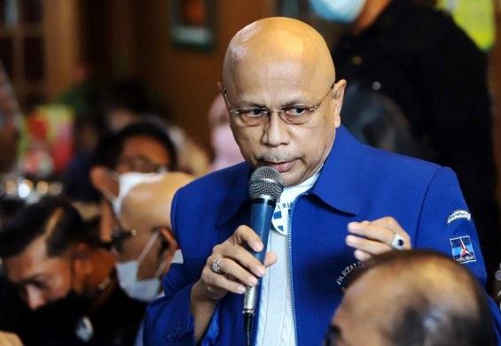 Darmizal Tuding Sosok Ini yang Coba Jerumuskan SBY
