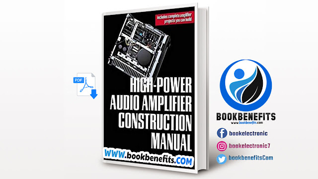 High-Power Audio Amplifier Construction Manual pdf