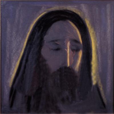 Rostro de Cristo, 1965