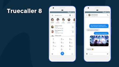 Truecaller Integrates Google Duo, Rolls Out New SMS and Flash Messaging Services to Users