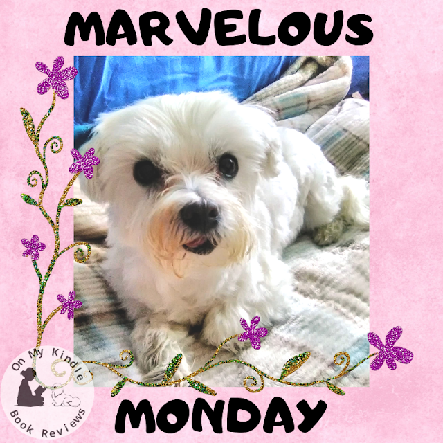 Marvelous Monday with Lexi at On My Kindle BR: April 29th Edition!