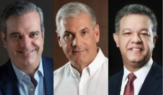 Principales candidatos presidenciales exponen su plan de gobierno