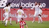 ملخص مباراة ريال مدريد وفياريال اليوم بتاريخ 16-07-2020 في الدوري الاسباني