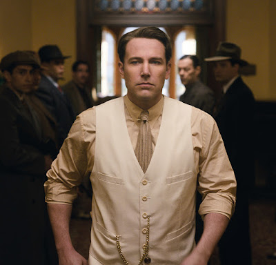 Image of Ben Affleck in Live By Night (15)