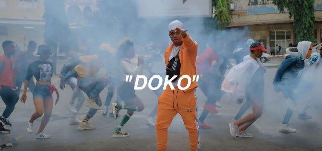 Whozu – DOKO
