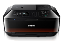 Canon PIXMA MX722 Driver Downloads