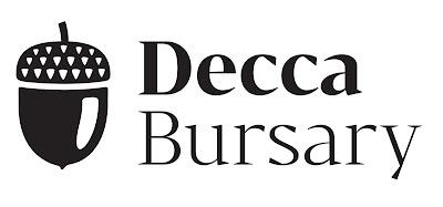 Decca Bursory logo