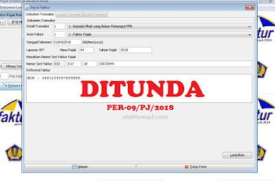 Penundaan Pemberlakuan NIK e-Faktur Bagi Pembeli Non NPWP