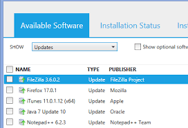 Download Patch My PC software update and update more than 150 application