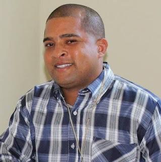 Asistente del alcalde de Vicente Noble ingresado en hospital con síntomas de COVID-19