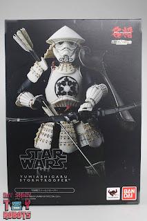Movie Realization Yumiashigaru Stormtrooper Box 01