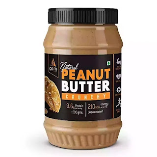 Best Peanut Butter Brand In India For Bodybuilding