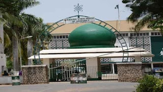NEWS: Kaduna former Deputy Speaker and two others suspended for 9 months