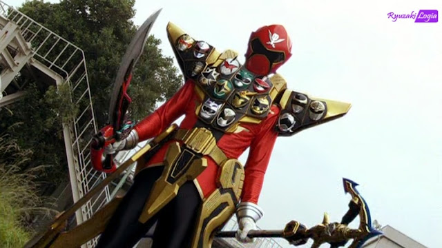 Kaizoku Sentai Gokaiger Super Video Subtitle Indonesia
