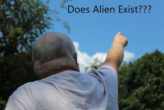 Do-aliens-exist
