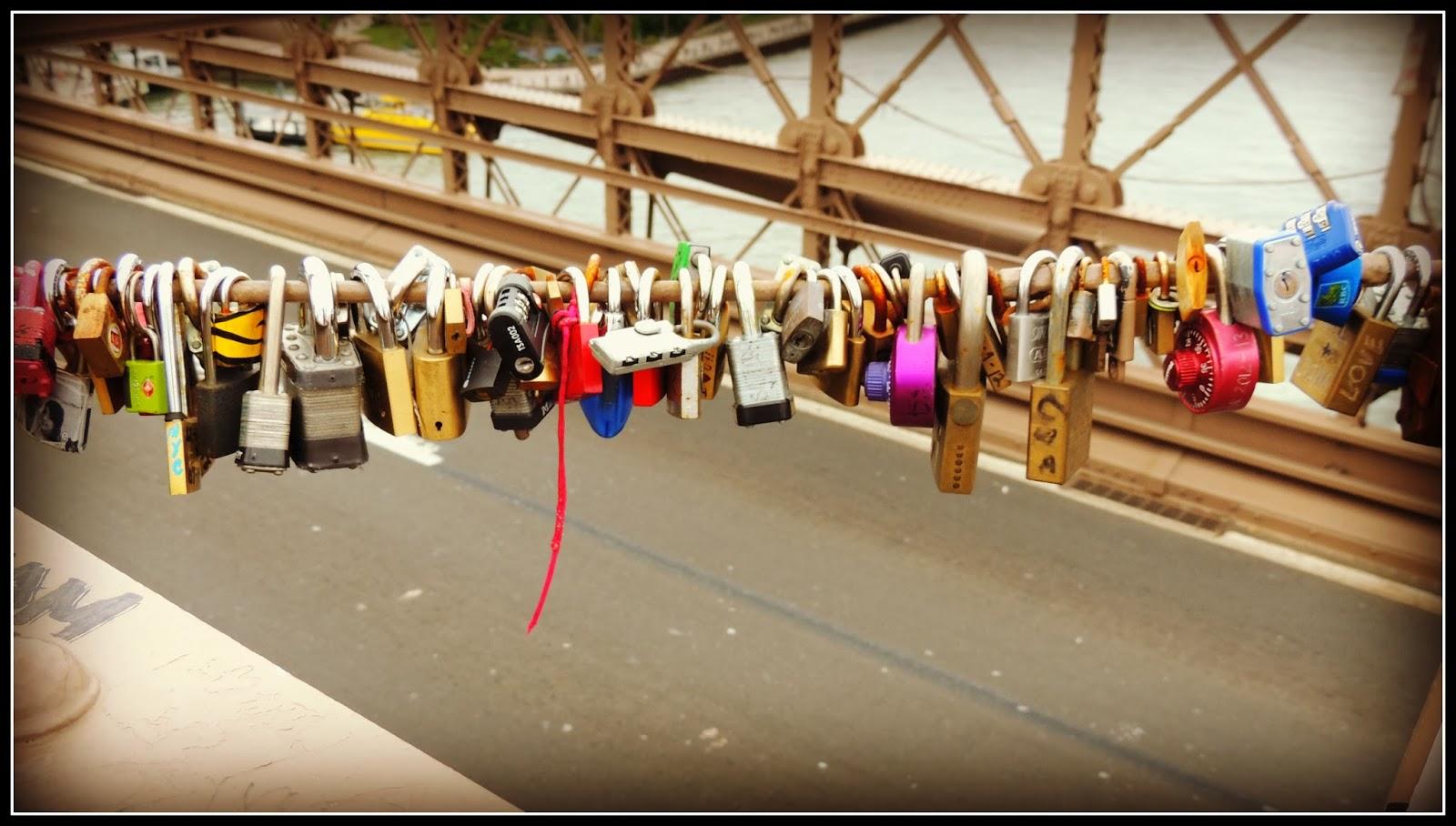 Nueva York en 3 Días: Puente de Brooklyn