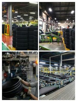 Lowongan kerja pabrik ban di chang hua Taiwan - hub Ali Syarief Hp. 089681867573-087781958889 - 081320432002