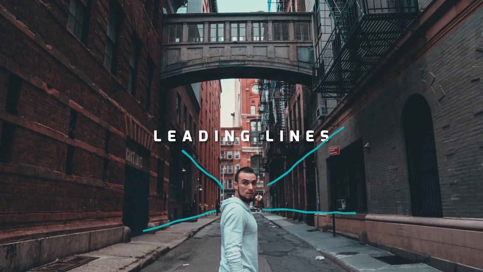 Leading Lines: #1 Rule of Composition for Beginner Photographers