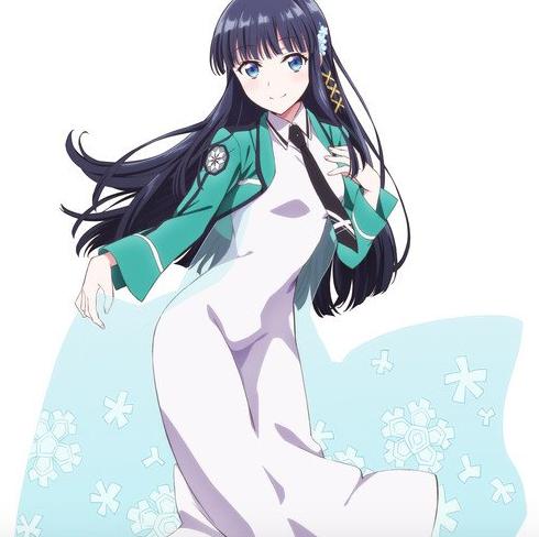 Anime Mahouka Koukou no Yuutousei Kapan Tanggal Rilisnya?