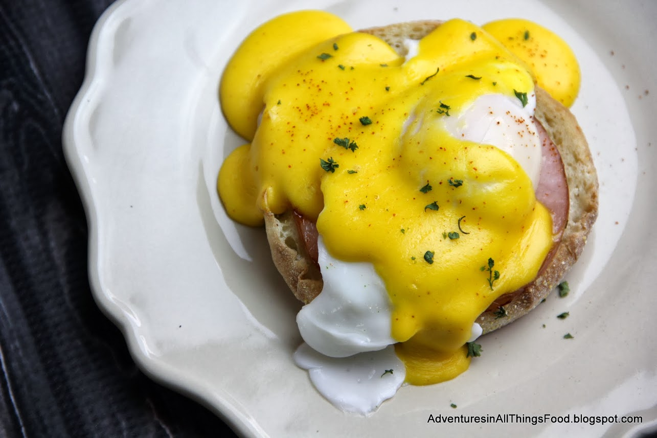 how to keep hollandaise sauce from separating