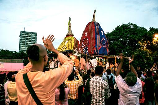 RATH YATRA OF INDIA