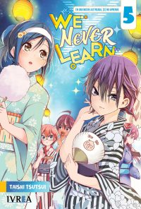 WE NEVER LEARN #5