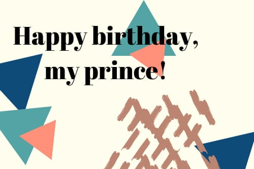 Best sweet funny romantic Birthday Wishes quotes images For Boyfriend