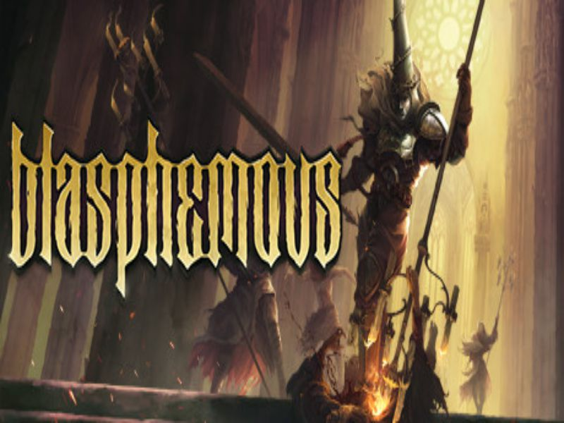 Download Blasphemous Game PC Free