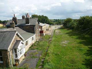 Kirkbymoorside by Benjamin WW Hughes