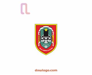 Logo Kalimantan Selatan Vector Format CDR, PNG
