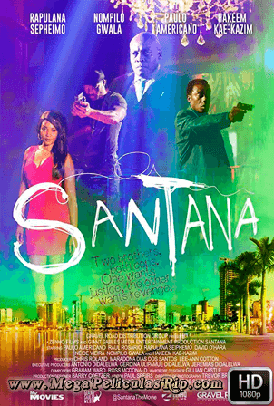 Los Hermanos Santana [1080p] [Latino-Ingles] [MEGA]