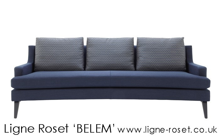 Ligne Roset Yang Design Desire: October 2011