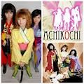 Lirik Lagu Achikochi - Ku Kan Pergi
