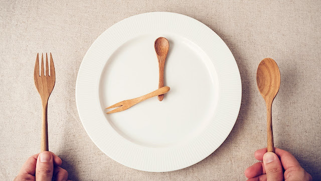 رجيم قبضة اليد... طريقة لتحديد كمية الطعام اللازمة لخسارة الوزن