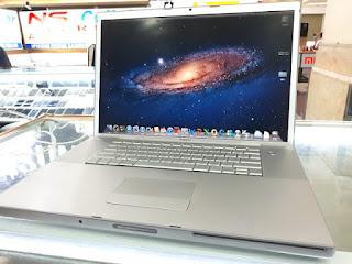 "MacBook Pro 2008 Core2 Duo 2.33GHz 17"" RAM 4GB HDD 320GB MacBook Pro 04"