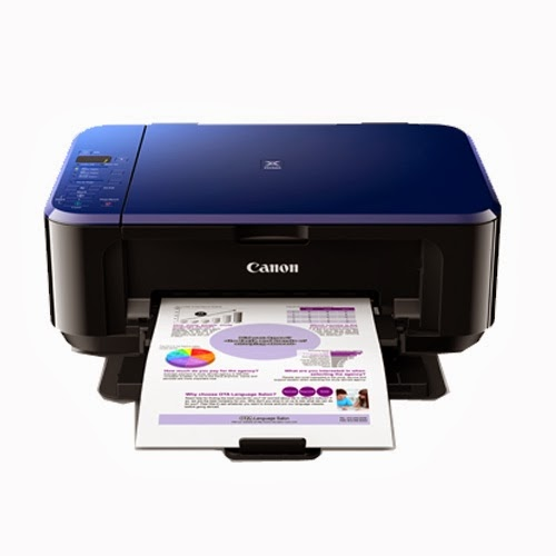 Download Canon Pixma E510 Printer Driver Free | Download ... - photo#1