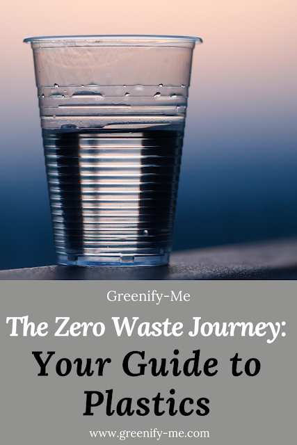 The Zero Waste Journey: Your Guide to Plastics