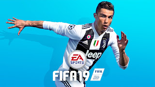 FIFA 19 Cover Wallpaper