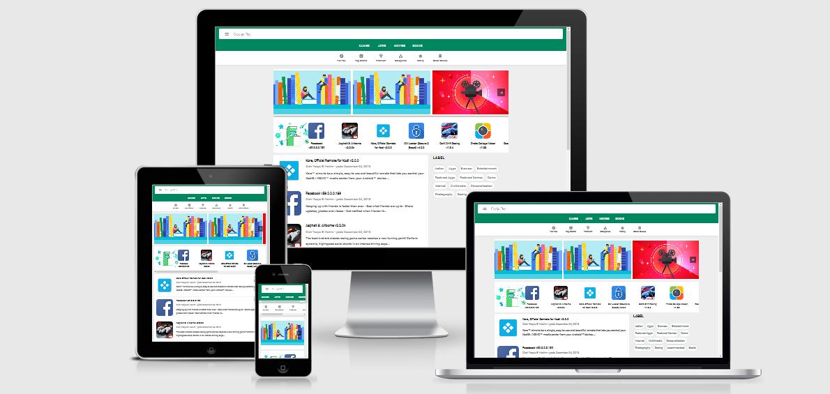 Test Responsive untuk Semua Perangkat Mobile dan Desktop