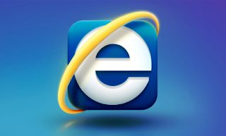 IE Upgrade