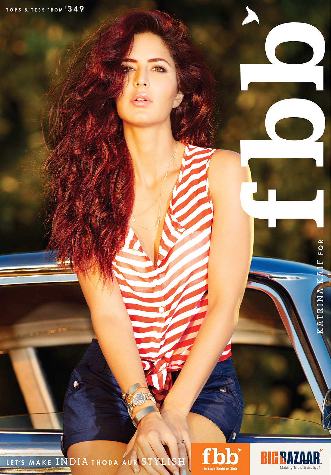 Katrina Kaif Smoking Hot Fbb India Photo Shoot-5524