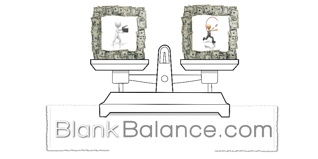 BlankBalance.com