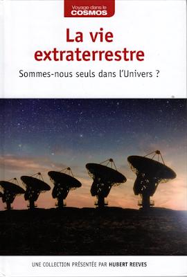La vie extraterrestre Sommes-nous seuls dans l'univers ? - Voyage dans le Cosmos - RBA