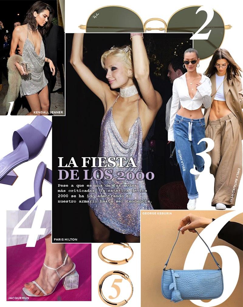 6 claves que demuestran que la moda de los 2000 ha vuelto